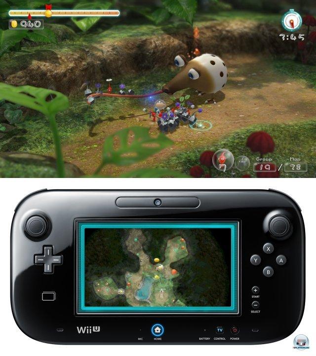 Screenshot - Pikmin 3 (Wii_U) 2360532
