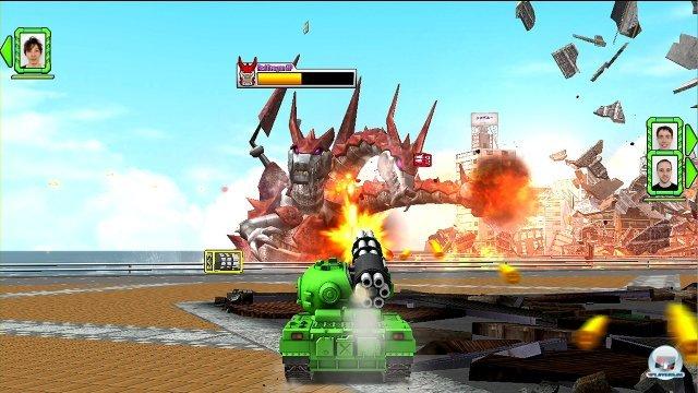 Screenshot - Tank! Tank! Tank! (Wii_U) 92425137