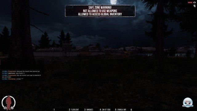 Screenshot - The War Z (PC)