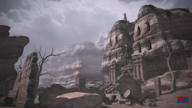 Screenshot - Final Fantasy 14 Online: Stormblood (PC)