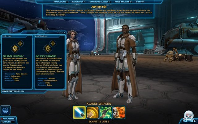 Screenshot - Star Wars: The Old Republic (PC) 2302222