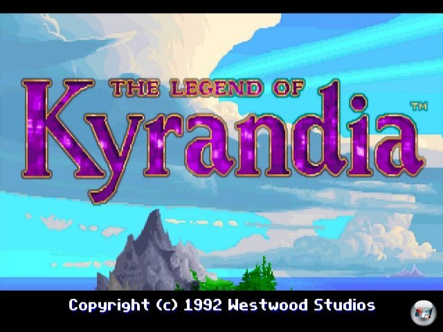 Screenshot - The Legend of Kyrandia (PC)