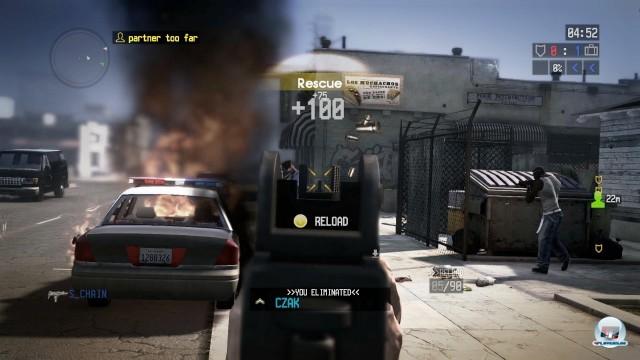 Screenshot - Call of Juarez: The Cartel (360) 2237997
