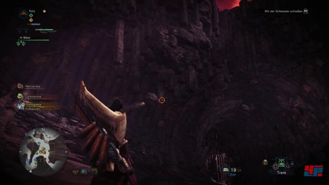 Screenshot - Monster Hunter: World (PS4) 92558819