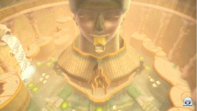 Screenshot - The Legend of Zelda: Skyward Sword (Wii) 2276607