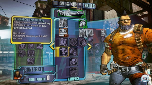 Screenshot - Borderlands 2 (360) 2362047