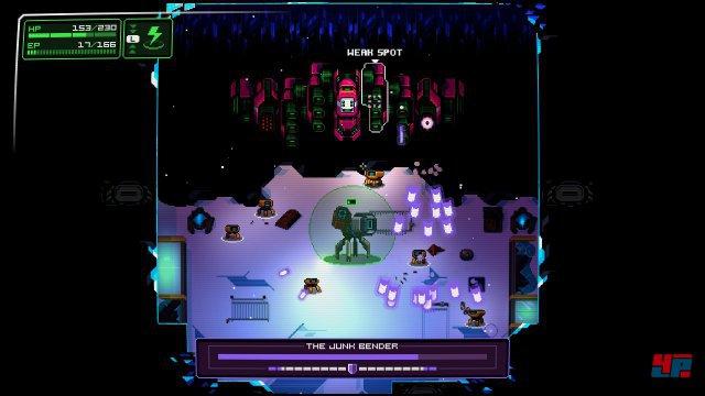 Screenshot - NeuroVoider (Linux) 92550421