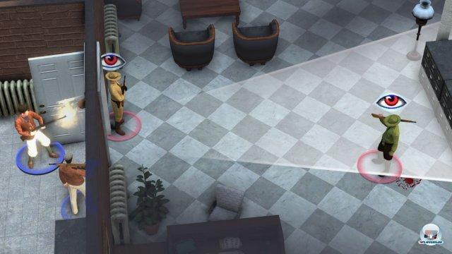 Screenshot - Omerta: City of Gangsters  (360) 2392242