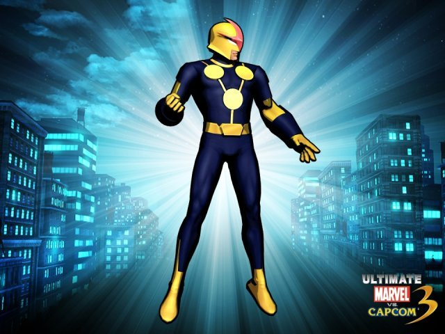 Screenshot - Ultimate Marvel vs. Capcom 3 (360) 2289182