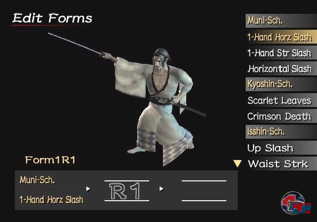 Kengo - Master of Bushido (2001) 92527074