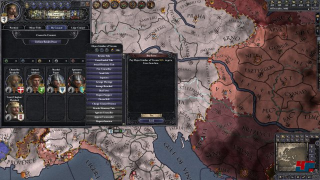 Screenshot - Crusader Kings 2 (Linux) 92518093