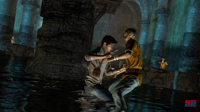 Screenshot - Uncharted 4: A Thief's End (PlayStation4) 92525364