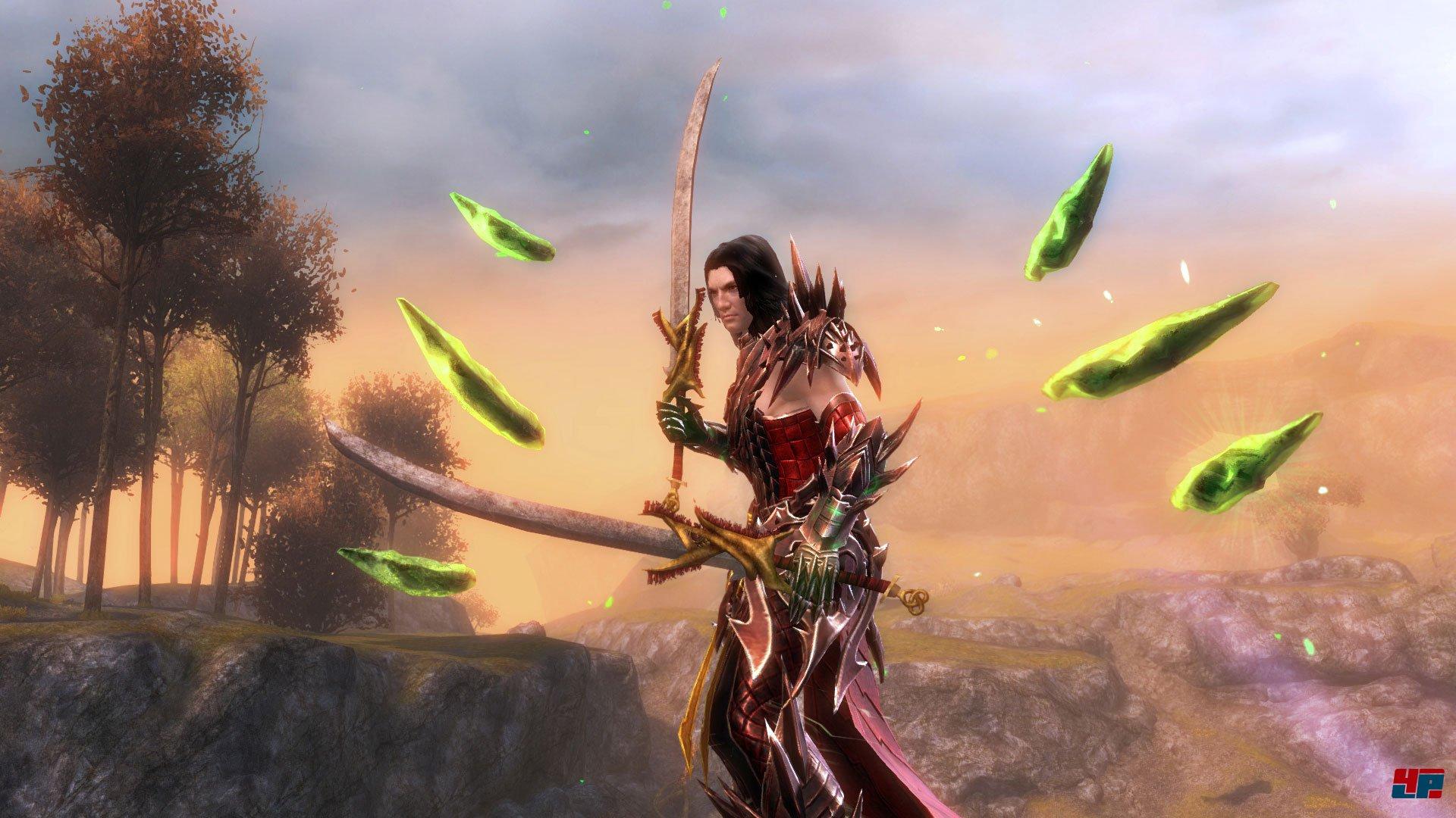 Best Monk Hero Build Guild Wars