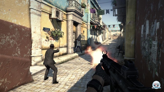 Screenshot - Call of Juarez: The Cartel (360) 2237988