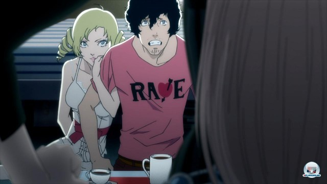 Screenshot - Catherine (360) 2235022