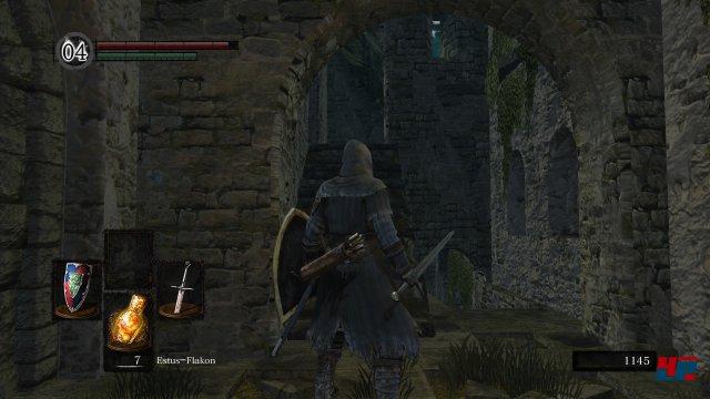Screenshot - Dark Souls (PlayStation4Pro) 92565701