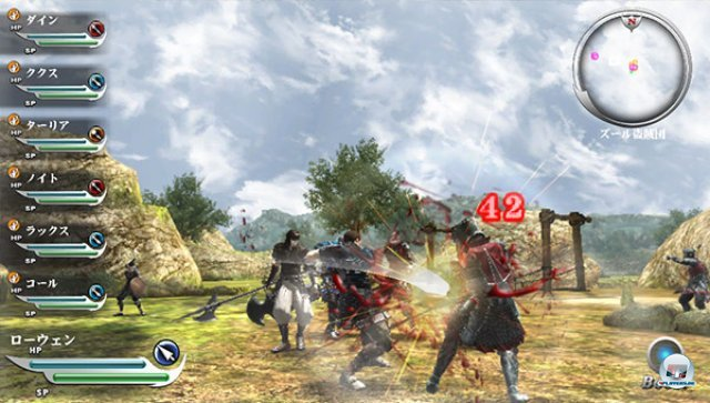 Screenshot - Valhalla Knights 3 (PS_Vita) 92408852