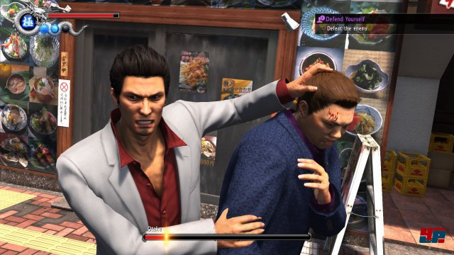 Screenshot - Yakuza 6: The Song of Life (PlayStation4Pro) 92561433