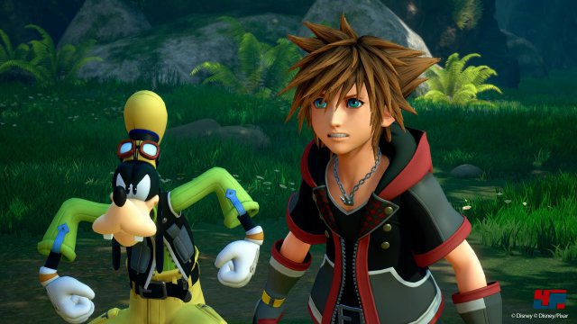 Screenshot - Kingdom Hearts 3 (PS4) 92566235
