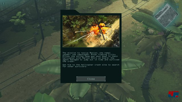 Screenshot - Jagged Alliance: Flashback (PC)