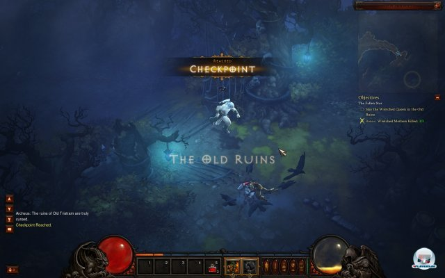 Screenshot - Diablo III (PC) 2267807