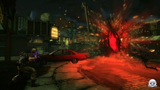 Screenshot - The Darkness II (360) 2293752