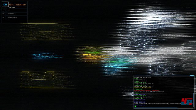 Screenshot - Duskers (PC) 92526904