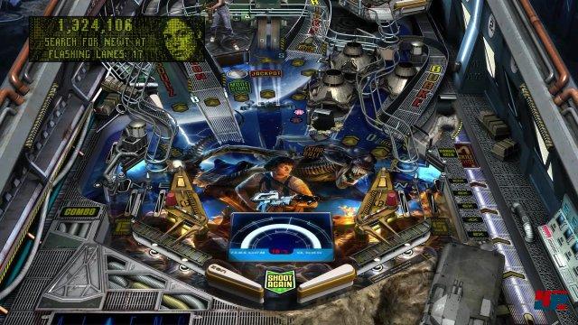 Screenshot - Aliens vs. Pinball (PC) 92524917