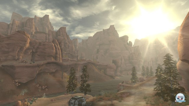 Screenshot - Fallout: New Vegas (360) 2221749