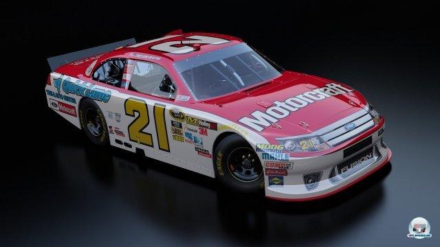 Screenshot - NASCAR The Game: Inside Line (360) 2393347
