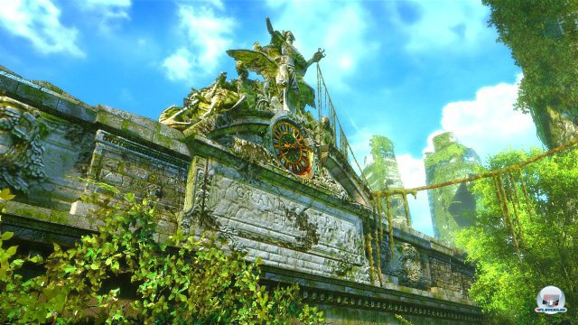Screenshot - Enslaved: Odyssey to the West (PC) 92471321