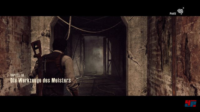 Screenshot - The Evil Within (360) 92492826