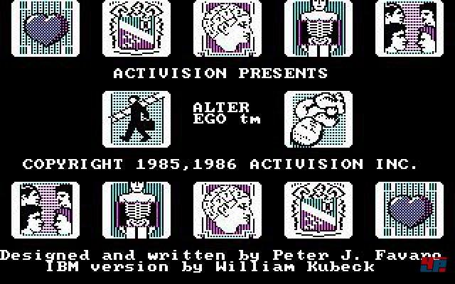 Screenshot - Alter Ego (PC)
