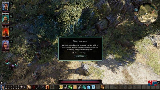 Screenshot - Divinity: Original Sin 2 (PC) 92553143