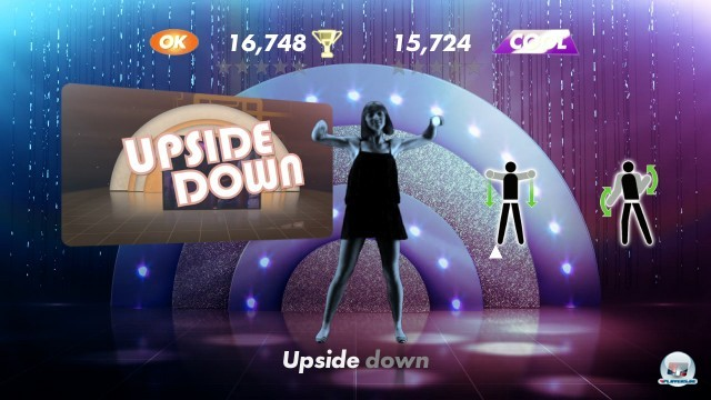 Screenshot - DanceStar Party (PlayStation3) 2247312