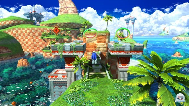 Screenshot - Sonic Generations (360) 2268732