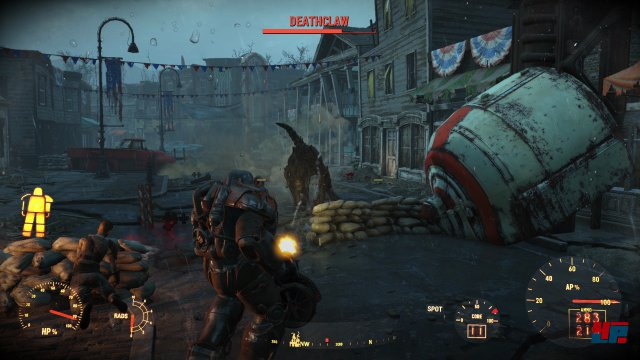 Screenshot - Fallout 4 (PC) 92507041