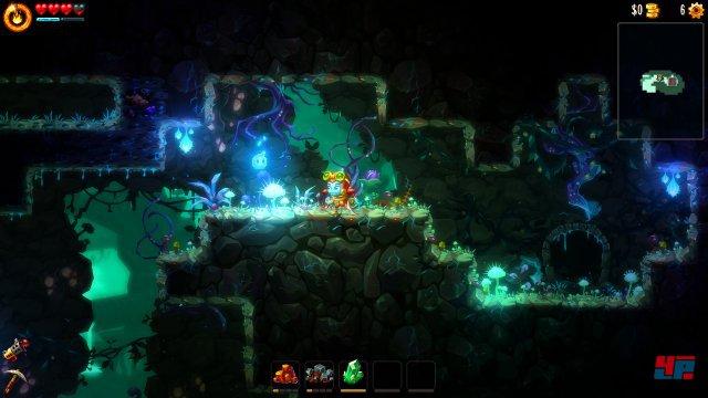 Screenshot - SteamWorld Dig 2 (PC) 92554015