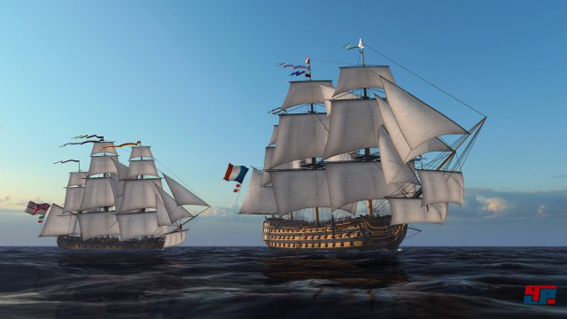 Screenshot - Naval Action (PC) 92518820