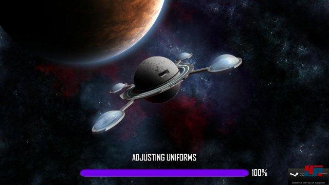 Screenshot - Redshirt (PC)