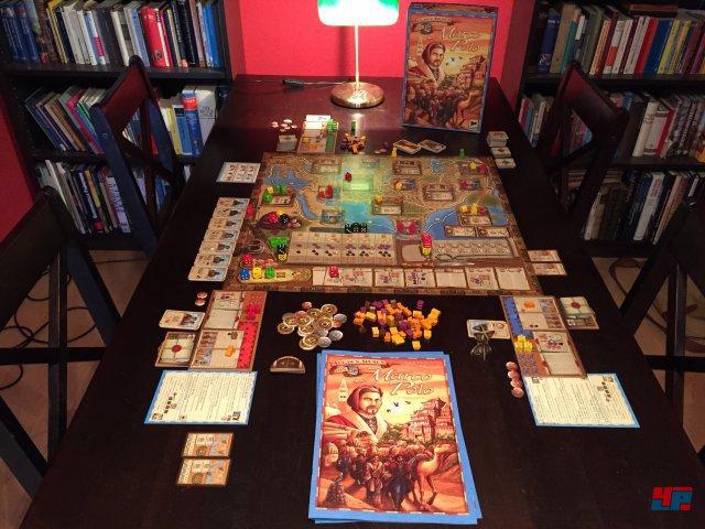 Screenshot - Auf den Spuren von Marco Polo (Spielkultur)