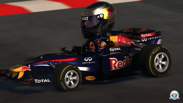 Screenshot - F1 Race Stars (360) 2375012