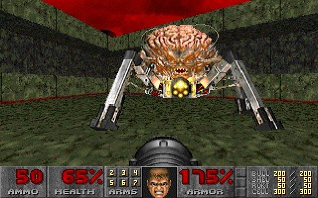 Doom Oldie Special Shooter Pc Spielkultur 4playersde