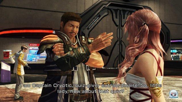 Screenshot - Final Fantasy XIII-2 (PlayStation3) 2298917