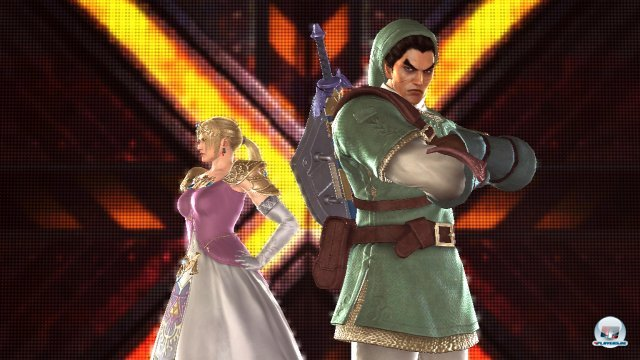 Screenshot - Tekken Tag Tournament 2 (Wii_U) 92404677