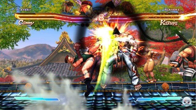 Screenshot - Street Fighter X Tekken (360) 2230343