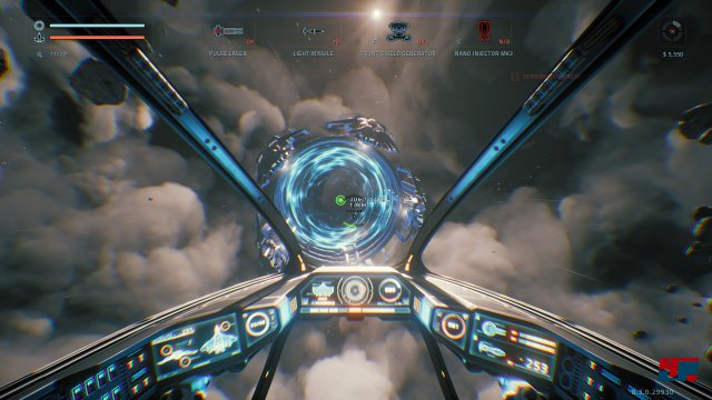 Screenshot - Everspace (PC) 92538177