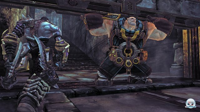 Screenshot - Darksiders II (Wii_U) 92401507