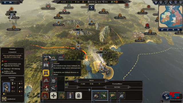 Screenshot - Total War Saga: Thrones of Britannia (PC) 92564957