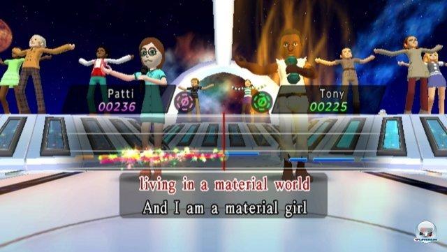 Screenshot - Karaoke Joysound (Wii) 2364277